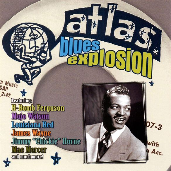 Atlas Blues Explosion