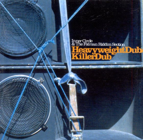 Heavyweight Dub/Kille1099