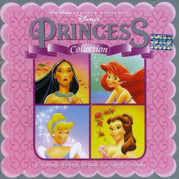 Princess Collection / Various