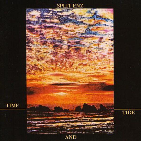 Time & Tide (Rmst) (Aus)