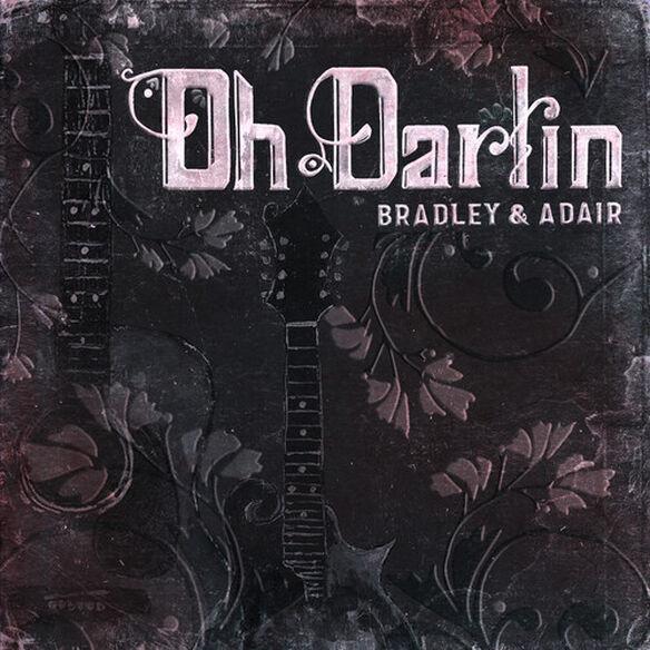 Dale Bradley Ann/ Tina Adair - Oh Darlin'