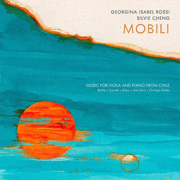 Various Artists - Mobili