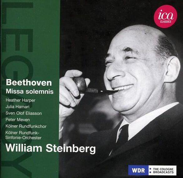 Legacy: Beethoven & Steinberg