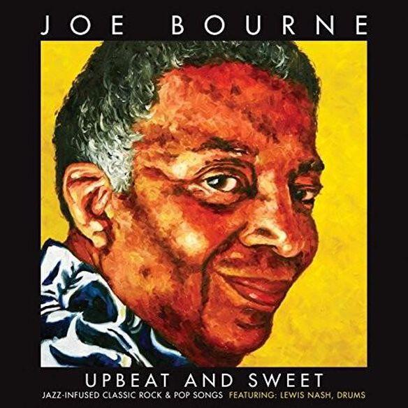Upbeat & Sweet: Jazz Infused Classic Rock & Pop