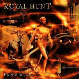 Royal Hunt - Paper Blood (Special Edition)