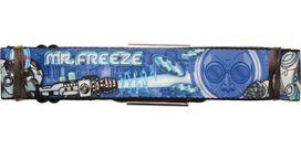 Mr Freeze Frozen Blast Seatbelt Belt