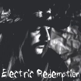 Jay Gordon - Electric Redemption