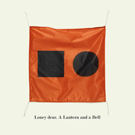 Loney Dear - A Lantern And A Bell