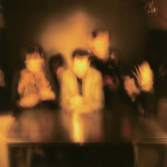 The Horrors - Primary Colours