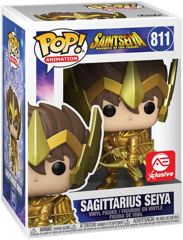 Funko Pop! Animation: Saint Seiya - Sagittarius Seiya (AE Exclusive)