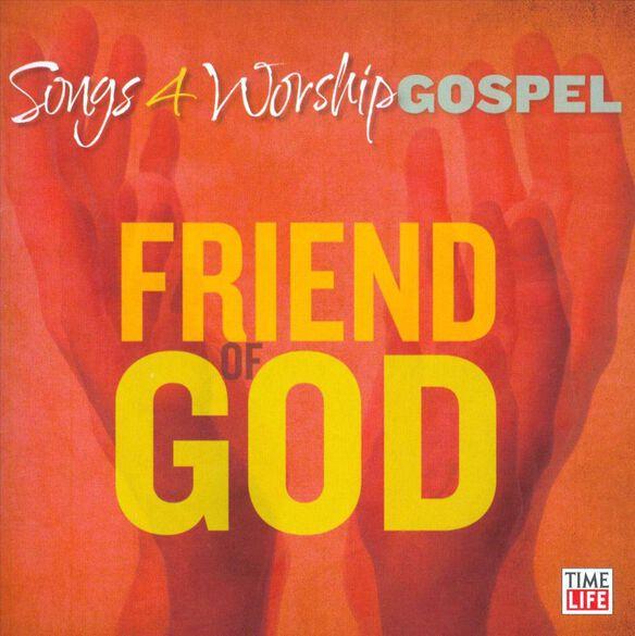 Friend Of God 0109