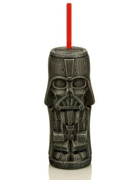 Star Wars - Darth Vader Geeki Tikis Tumbler