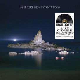 Mike Oldfield - Incantations