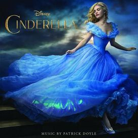Patrick Doyle - Walt Disney's Cinderella [Original Soundtrack]