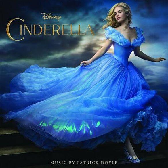 Cinderella / O.S.T.