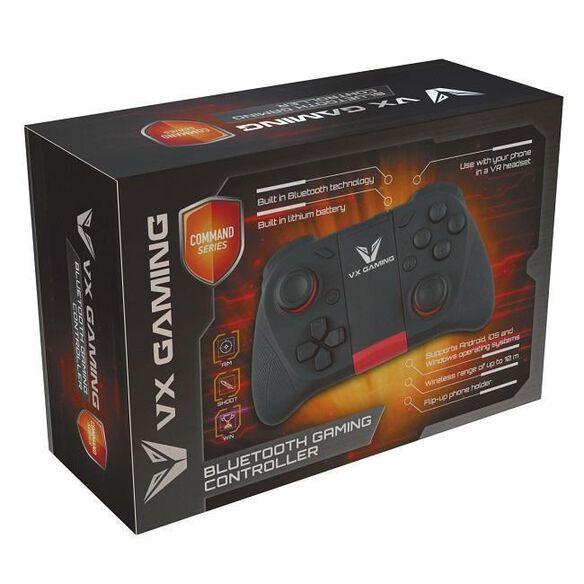 VX Gaming Command Series Bluetooth Gamepad