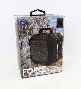 Biconic Force Wireless Bluetooth Speaker
