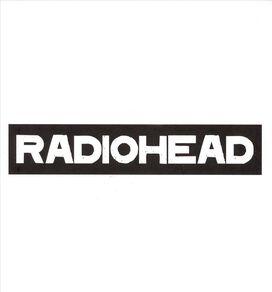 Radiohead - Radiohead Box Set