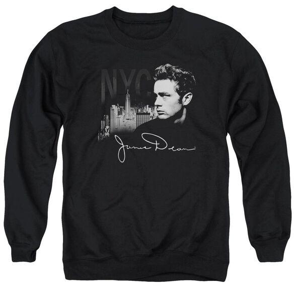 Dean City Life Adult Crewneck Sweatshirt