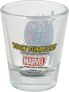 Thor Mini Toon Tumbler Shot Glass