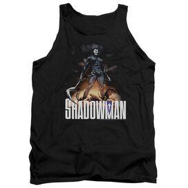 Shadowman Shadow Victory Adult Tank