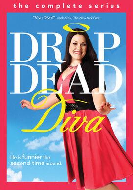 Drop Dead Diva: Complete Series DVD