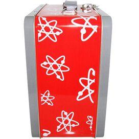 Big Bang Theory Soft Kitty Lunch Box