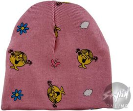 Little Miss Sunshine Beanie