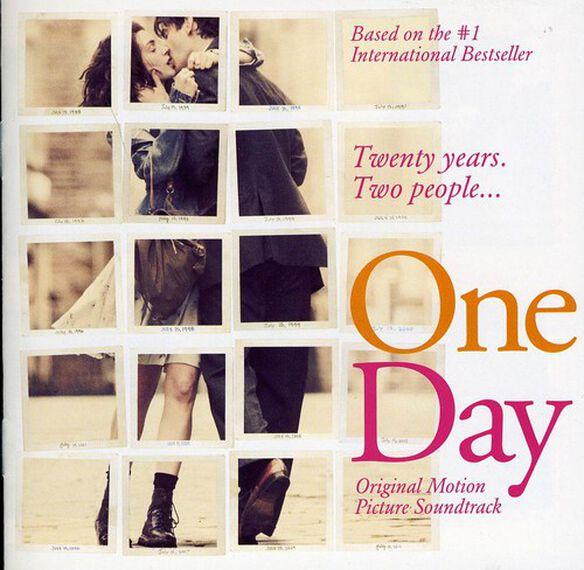 Various Artists - One Day (Original Soundtrack)