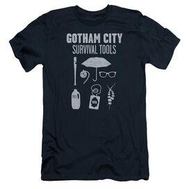 Gotham Survival Tools Hbo Short Sleeve Adult T-Shirt