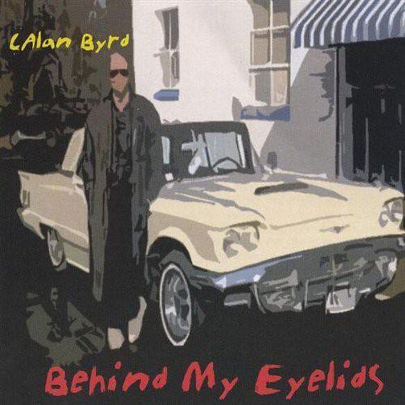 Behind My Eyelids