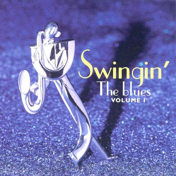 Swingin' The Blues V1 798