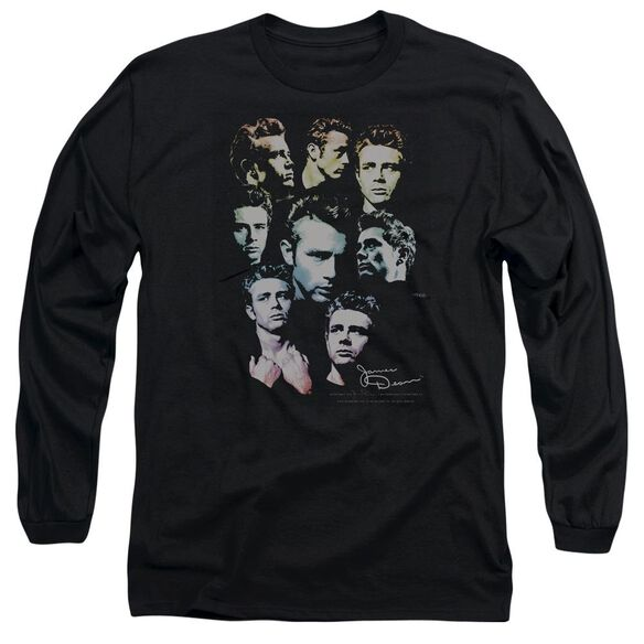 Dean The Sweater Series Long Sleeve Adult T-Shirt