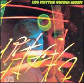 Leo Kottke - Guitar Music