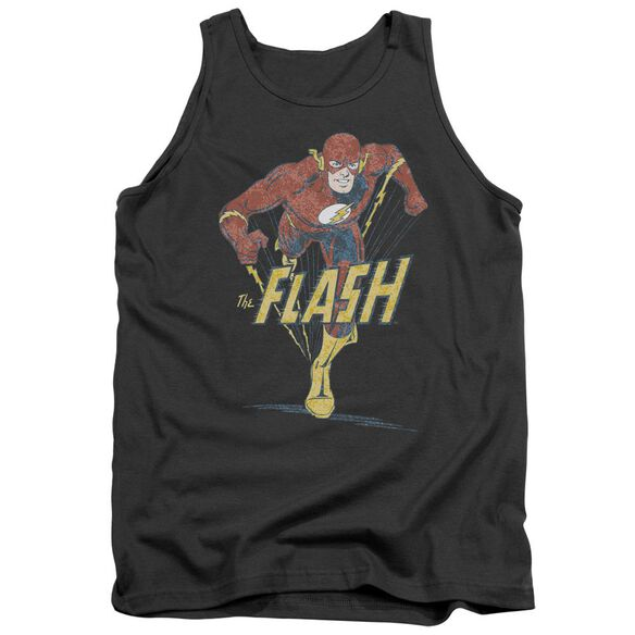 Dco Desaturated Flash Adult Tank