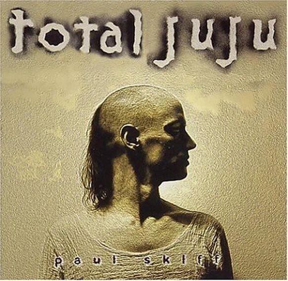 Total Juju