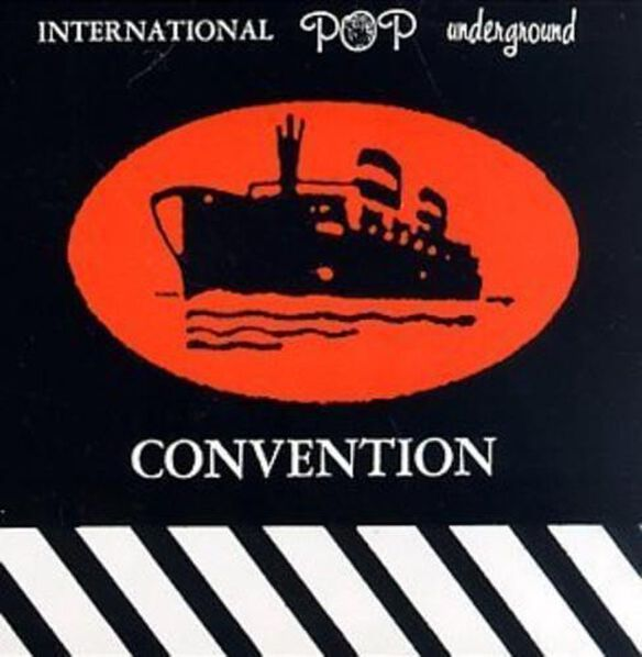 International Pop 0895