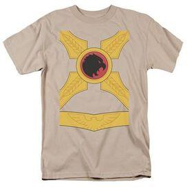 Hawkman Uniform T-Shirt