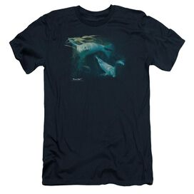 Wildlife Kelp Patrol Short Sleeve Adult T-Shirt