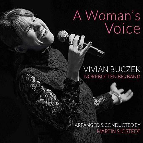 Various Artists - Woman's Voice