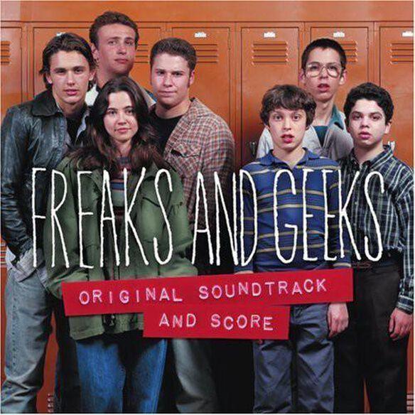 Freak & Geeks / Tv O.S.T.