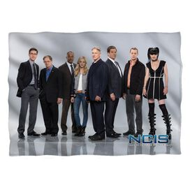 Ncis Group Pillow Case