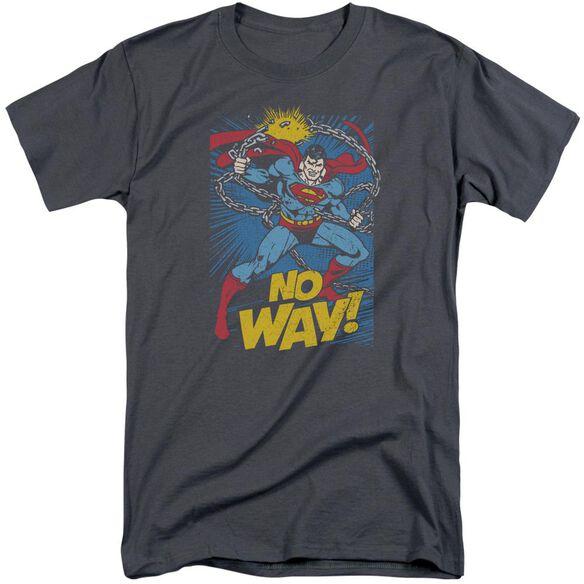 DC NO WAY-S/S T-Shirt