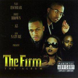 The Firm - Album