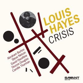 Louis Hayes - Crisis