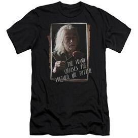HARRY POTTER OLIVANDER-HBO S/S T-Shirt