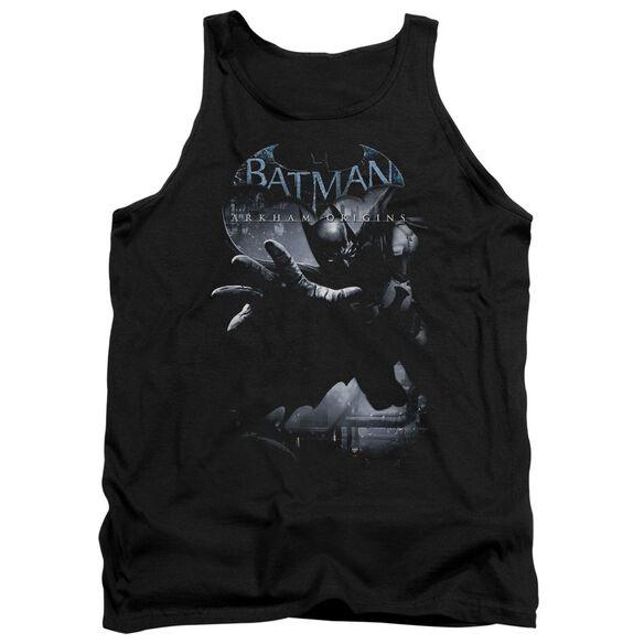 Batman Arkham Origins Out Of The Shadows Adult Tank