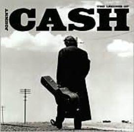 Johnny Cash - Johnny Cash (Dig)