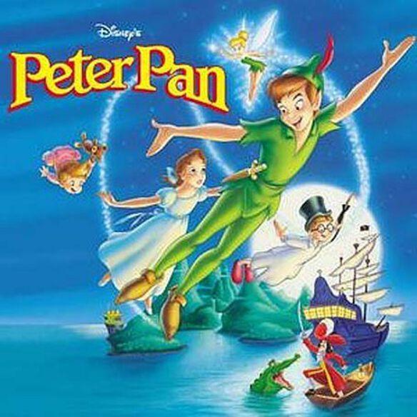 Various Artists - Peter Pan (Original Soundtrack)