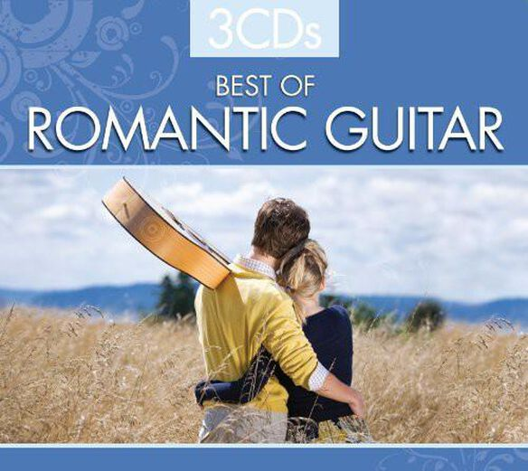 Various Artists - Best of Romantic Guitar